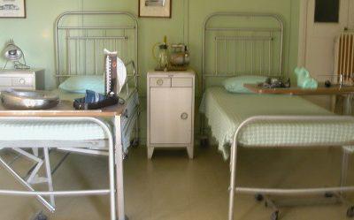 Old Birdsville Clinic
